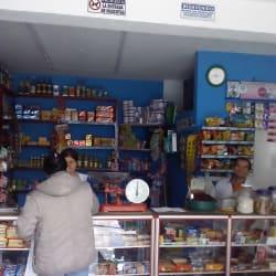 Surtifruver La 18  en Bogotá