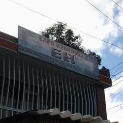 Expo Herrajes E.H en Bogotá