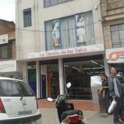 La Tienda de las Telas Carrera 52C con 43 en Bogotá