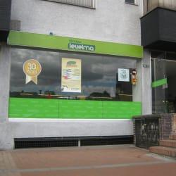 Lácteos Levelma Avenida Suba en Bogotá