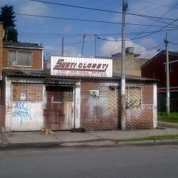 Surti Closet en Bogotá