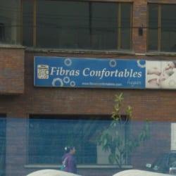 Fibras Confortables en Bogotá