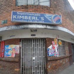 Supermercado Kimberl's en Bogotá