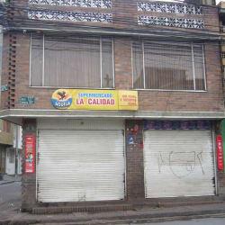 Supermercado La Calidad en Bogotá