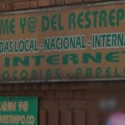 LL@me Y@ del Restrepo en Bogotá