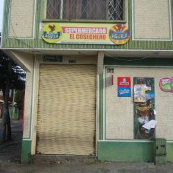 Supermercado El Cosechero en Bogotá