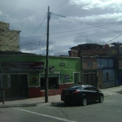 Panadería y Pastelería Petunia  en Bogotá