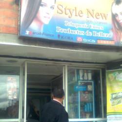 Style New  en Bogotá