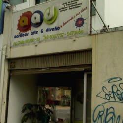 Acrílicos Arte y Diseño en Bogotá