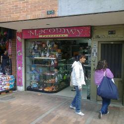 Macomwy Fantasias en Bogotá