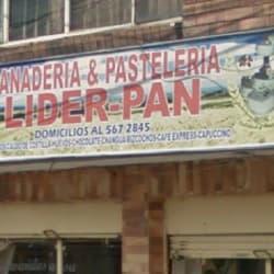 Panadería & Pastelería Líder Pan en Bogotá