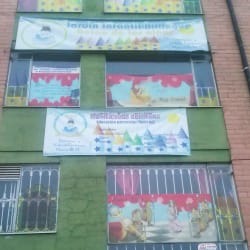 Jardín Infantil Bilingüe Reino de los Niños en Bogotá