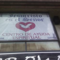 Jesucristo es el Señor Centro de Ayuda Espiritual  en Bogotá