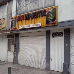 Jovi Repuestos  en Bogotá