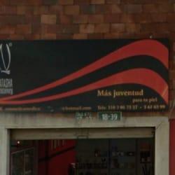 Mas Juventud en Bogotá