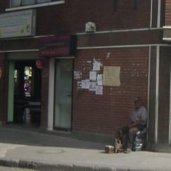 Pastelería y Salón De Onces Londres en Bogotá