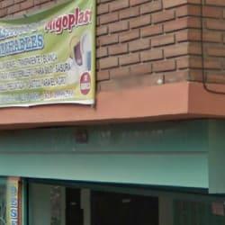 Migoplast en Bogotá