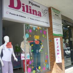 Pijamas Dilina en Bogotá