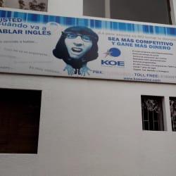 KOE Palermo en Bogotá