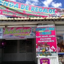 Koketos Tienda de Regalos  en Bogotá