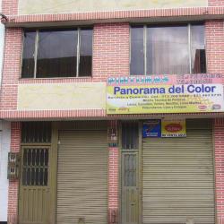 Pinturas Panorama Del Color en Bogotá