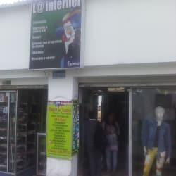 L@ Internet en Bogotá