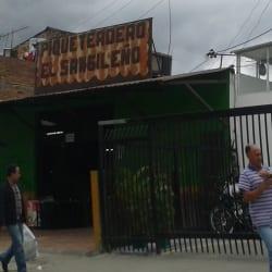 Piqueteadero El Sangileño en Bogotá