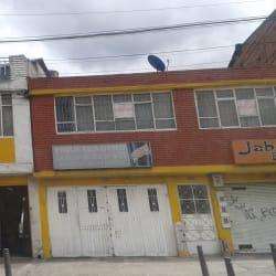 Piqueteadero La Super Gallina De La 27 en Bogotá