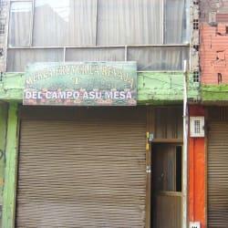 Merca Fruver la Rebaja 1 en Bogotá