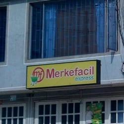 Mekefácil Express en Bogotá