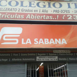 Plásticos de La Sabana Venecia en Bogotá