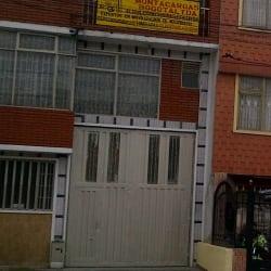 Montacargas Bogotá Ltda en Bogotá
