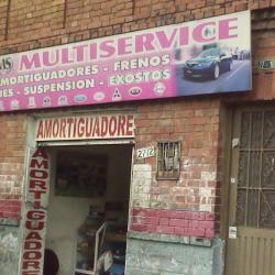 MS Multiservice en Bogotá