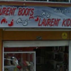 Laurent Boot Laurent Kids en Bogotá