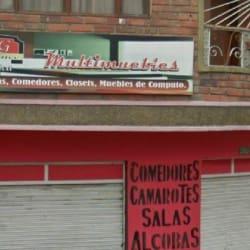 Multimuebles en Bogotá