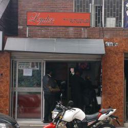 Leyder Peluquería en Bogotá