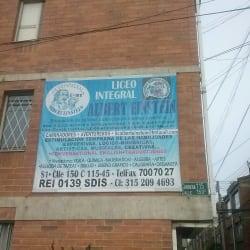 Liceo Integral Albert Einstein en Bogotá