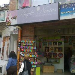 Naydú Novias en Bogotá