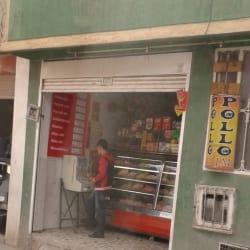Pollo JM en Bogotá