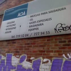 Linde Colombia S.A. en Bogotá