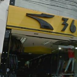 361º en Bogotá