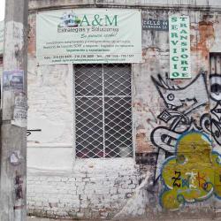 A y M Estrategias y Soluciones  en Bogotá