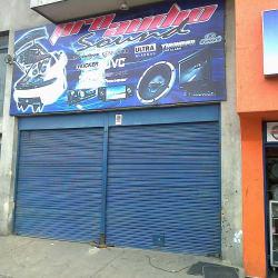 Proaudio Sound en Bogotá