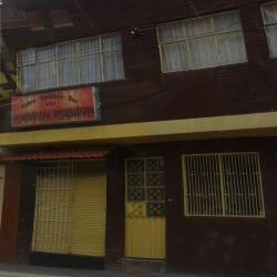Video Rockola Bar H.B.R en Bogotá