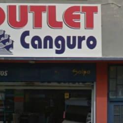 Outlet Canguro en Bogotá