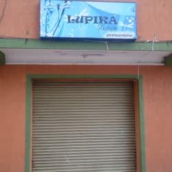 Lupika en Bogotá