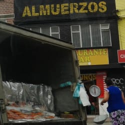 Restaurante Bar Gourmet  en Bogotá