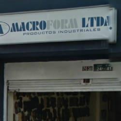 Macro Form Ltda. en Bogotá