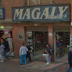 Magaly Sport en Bogotá