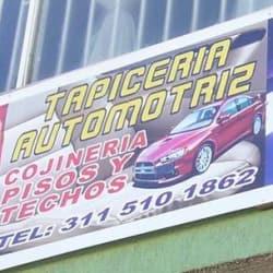 Tapicería Automotriz Carrera 100A en Bogotá
